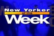 Anthony Jerone New Yorker of the Week on NY1 News