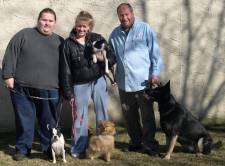 Anthony Jerone's School of Dog Training & Career Inc... group training - queens